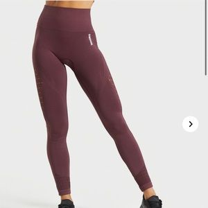 Gymshark Energy Seamless Leggings